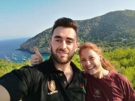 #1 Anthony & Solène - Ibiza, 2h de sommeil