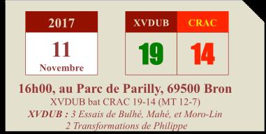 XVDUB_FT_CRAC