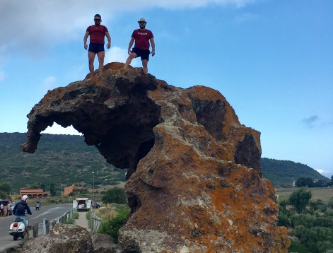 #8 Roccia Elefant | Antho & Alex