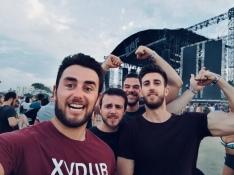 #2 ElectroBeach 2018 | Antho