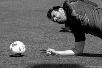 Match L'Ov a Lyon 2019 122 by Eric Lanuit