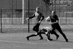 Match L'Ov a Lyon 2019 132 by Eric Lanuit