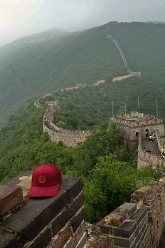#10 Le XVDUB en Chine avec Bruno en mode Mulan