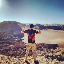 #6 Le XVDUB dans les Andes avec Dorian !