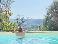 #22 le Prez se ressource en Ardèche