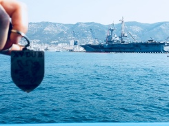 #12 Les clés du Charles de Gaulle ?