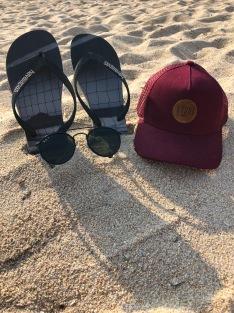 #24 Derniers moment sur les plages Corses pour Kilian