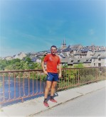 #23 Footing matinal pour Simon en Aveyron