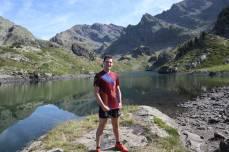 #21 Théophile au bord du Lac Longet