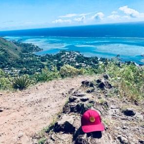 #13 Le XVDUB pose ses valises en Polynésie grâce à Pierre !