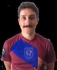 Jean-Xavier, Référent Section Rugby à V