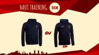 XVDUB_training1