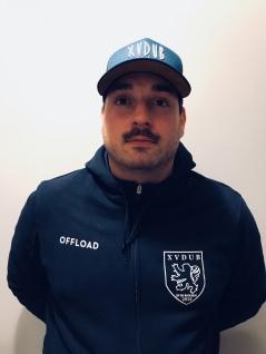 Alexandre PARNET   Coach Avants